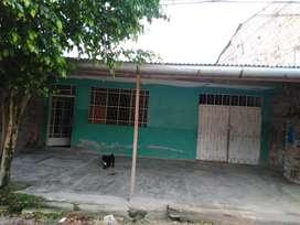 Venta Casa- Iquitos