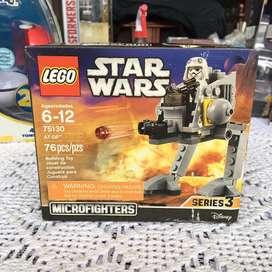 Lego star wars caja original nuevo sellado fabrica