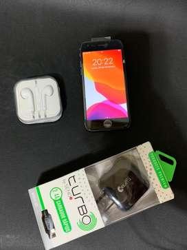 Vendo iphone 6s 64gb. Libre para cualquier compañia