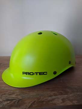 Casco Pro-Tec Two Face