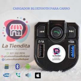 BLUETOOTH MANOS LIBRE CARRO