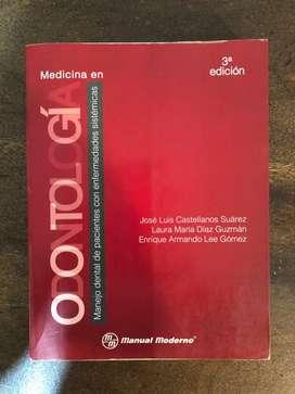 Libro de Medicina Interna