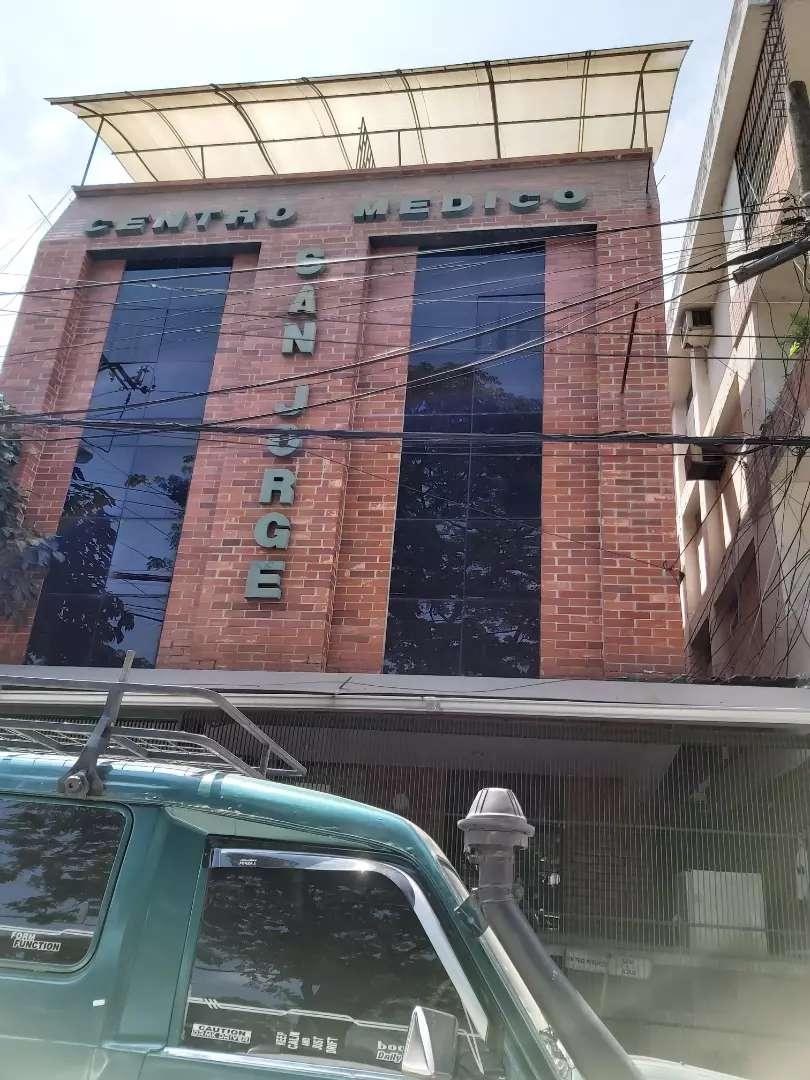 Centro Médico San Jorge 0