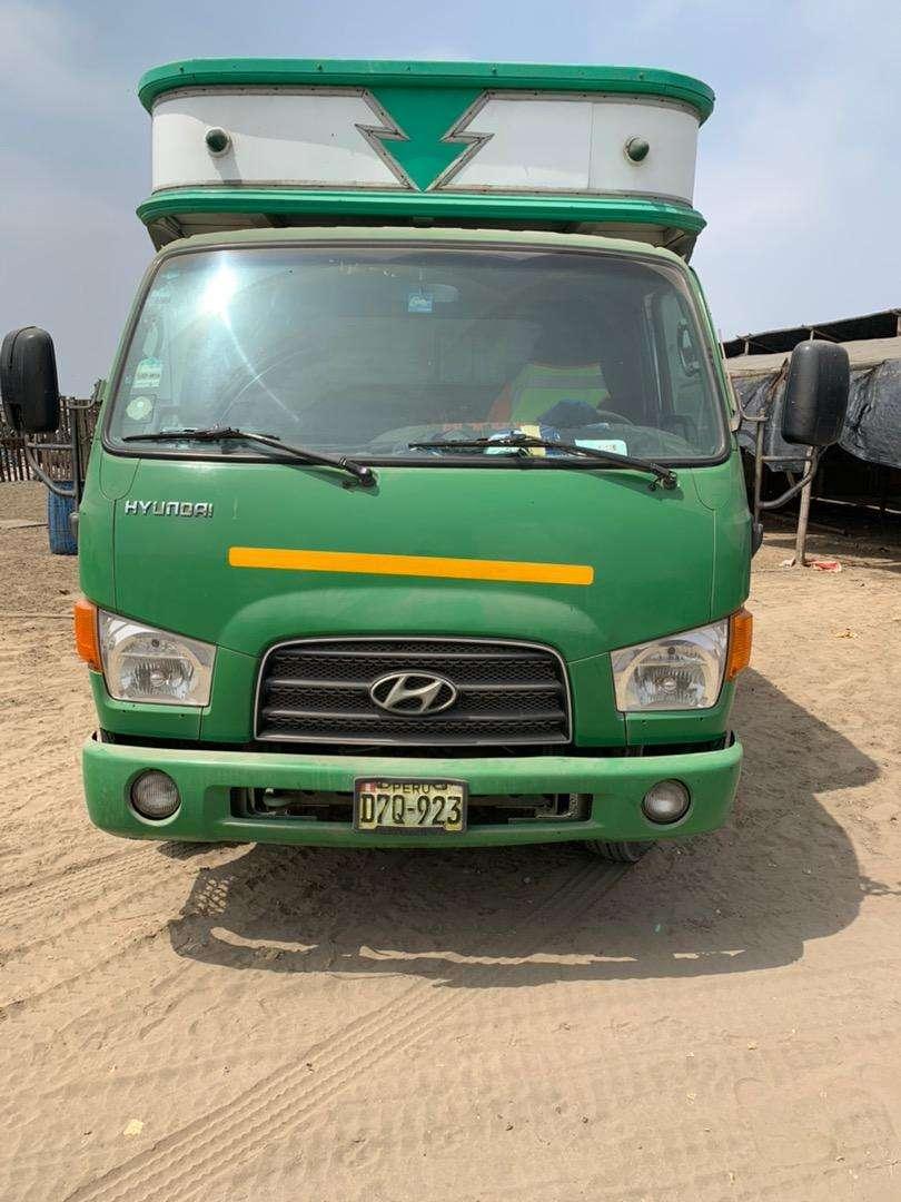 Prestación de servicios de camión para cualquier tipo de servicio 0