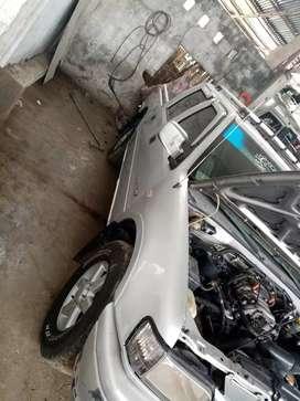 Chevrolet luv 3.2 v6