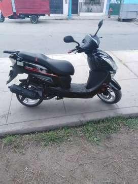 Servicios de mantenimiento de motos