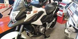 Honda NC700 Año 2015 con km 17000