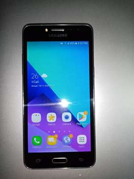 Vendo Samsung Galaxy J2 Prime Negociable