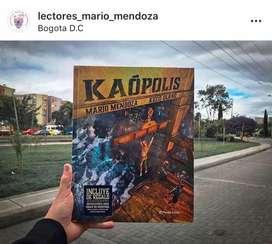 Kaopolis - Mario Mendoza