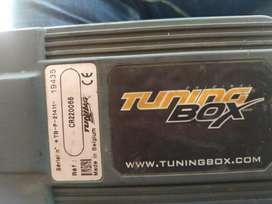 Vendo Tuning Box para Toyota Txl,tx