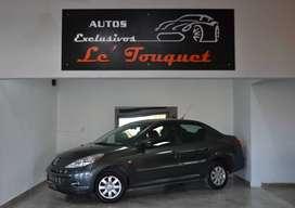 Peugeot 207 Compact 1.4l XS Allure 4 puertas