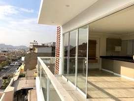 Departamento en La Molina Codig K 508 HERMOSO DEPARTAMENTO A ESTRENAR
