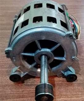 MOTOR ELECTRICO LAVARROPA LONGVIE 2515 CON CAPACITOR. EXCELENTE!!
