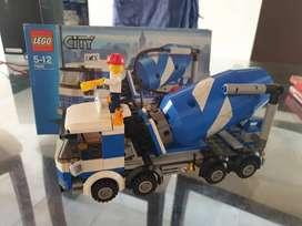 Lego City 7990