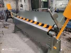 Dobladoras fabricación especial