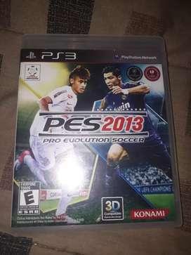 Juego de PlayStation  3