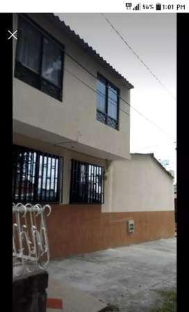 Casa para la venta barrio zuldemaida