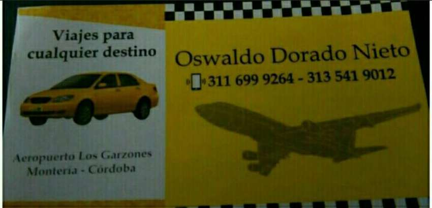 Transportamos Aeropuerto Monteria 0