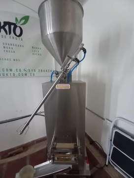 Fábrica y extracción de pulpa