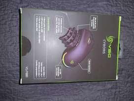 Mouse Cyborg Nuevo