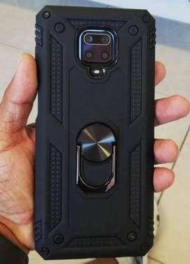 Vendo case antichoque Xiaomi Redmi Note 9s/9pro