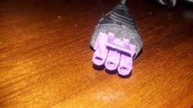 Cable de poder para impresoras hp