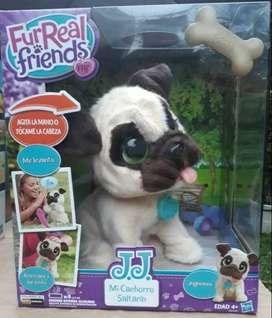OFERTA  - FurReal friends J.J / Mi cachorro saltarin