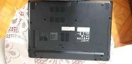 Portátil para repuestos ACER E5 471 5715 (no tiene Disco y memoria)