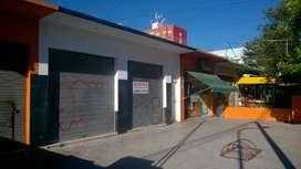 Alquilo Local sobre Av. Estrada