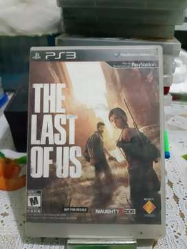 Ps3 the last ofus