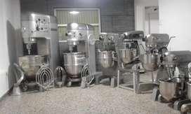 BATIDORAS HOBART y AMASADORAS DIN DON PAN Industrial