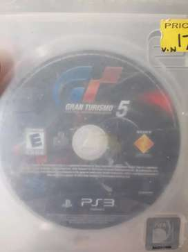 Gran turismo playstation 3