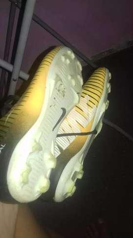 Botin Nike Mercurial Superfly Fútbol 11