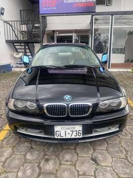 BMW 330cii