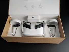 Oculus Quest 2 nuevas contra entrega