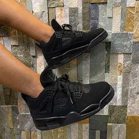 Jordan 4 importados