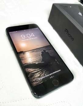 IPHONE 8 plus 256 GB vendo o cambuo a ipad pro