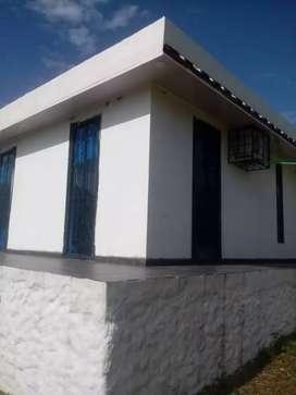 Instalaciones ventas y Permuta de casas y piscinas Prefabricadas