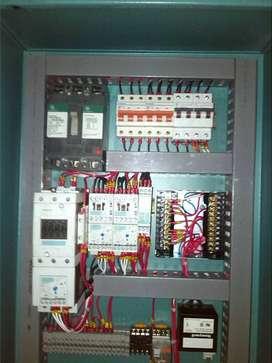 Maestro Técnico Industrial en Electrotecnia