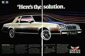 Remato Buick Regal