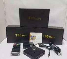 Vendo CONVERTIDORES A SMART  TV BOX 1 DE RAM 8 GB CONTRAENTREGA