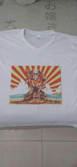 Estampado , personalizado de camisetas, mugs, gorras etc