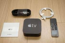 Apple TV 4K 32 GB nuevo!