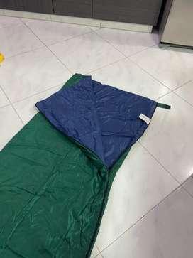 Saco de dormir sleeping bag