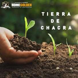 Tierra De Chacra, Tierra De Cultivo, Tierra Para Macetas