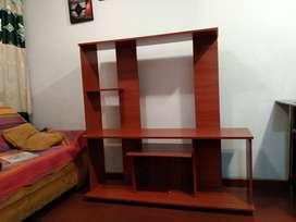 Mueble para TV usado