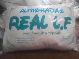 Colchones real l.f