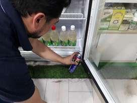 Reparación y mantenimiento de refrigeradoras a domicilio Ibarra Imbabura Ecuador