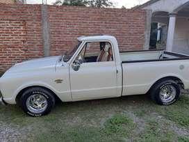 Única Chevrolet