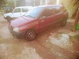 Clio modelo 98